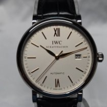 IWC Portofino Automatic new 2020 Automatic Watch with original box and original papers IW356517