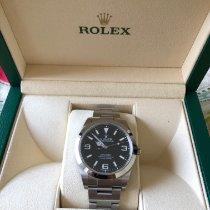 Rolex Explorer 214270 Muy bueno Acero 39mm Automático México, Miguel Hidalgo