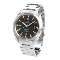 Omega Steel 46mm Automatic 220.10.40.20.01.001 new