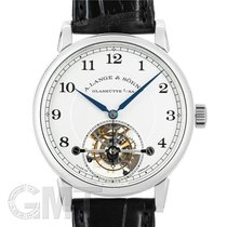 A. Lange & Söhne 1815 39.5mm Silver