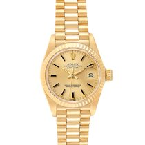 Rolex Lady-Datejust 69178 1978 pre-owned