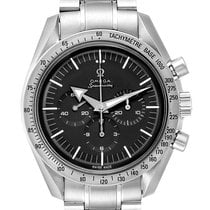Omega 3594.50.00 Steel Speedmaster Broad Arrow 42mm pre-owned United States of America, Georgia, Atlanta