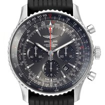 Breitling Navitimer 01 (46 MM) Steel 46mm Grey United States of America, Georgia, Atlanta