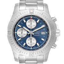 Breitling Colt Chronograph Automatic new Automatic Chronograph Watch with original box and original papers A13035