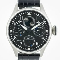 IWC Big Pilot IW502619 Very good Steel 46mm Automatic United States of America, California, Pleasant Hill