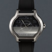 DeLaCour Steel 55mm Automatic pre-owned