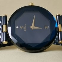 H.I.D. Watch Keramik 33mm Quarz gebraucht