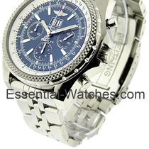 Breitling Bentley 6.75 A4436212 pre-owned