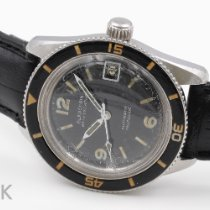 Blancpain Fifty Fathoms Bathyscaphe Blancpain Bathyscaphe Good Steel 37,3mm Automatic