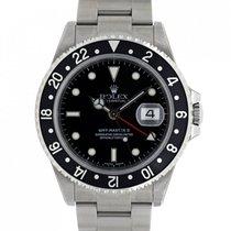 Rolex GMT-Master II 16710 2004 ny