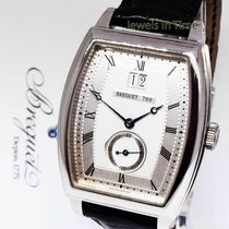 Breguet Héritage White gold Silver United States of America, Florida, 33431