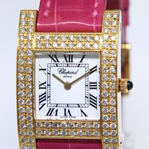 Chopard Your Hour Yellow gold 24mm White Roman numerals United States of America, Florida, 33431