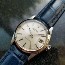 Rolex Steel 1962 Oyster Precision 30mm pre-owned United States of America, California, Beverly Hills