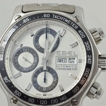 Ebel pre-owned Automatic 43mm