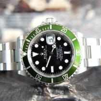Rolex Submariner Date 16610LV 2011 occasion