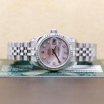 Rolex Lady-Datejust 179174 2010 подержанные
