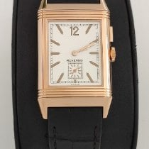 Jaeger-LeCoultre Grande Reverso Ultra Thin Duoface Or rose 46.8mm