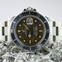 Rolex Steel 40mm Automatic 168000 pre-owned