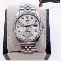 Rolex Datejust 1987 pre-owned