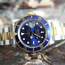 Rolex Submariner Date 16613 2009 occasion