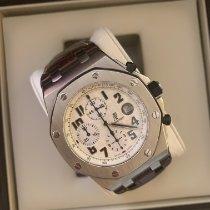 Audemars Piguet Royal Oak Offshore Chronograph 26020ST.OO.D091CR.01 2006 occasion