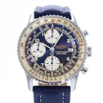 Breitling Old Navitimer A13020 pre-owned