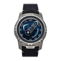 Ulysse Nardin Freak Titanium 45mm Blue Arabic numerals United States of America, Pennsylvania, Bala Cynwyd