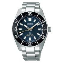 Seiko Prospex новые 2020 Автоподзавод Часы с оригинальными документами и коробкой SBDC107