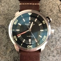 Maurice Lacroix Pontos S Diver PT6248-SS001-330-1 2015 подержанные