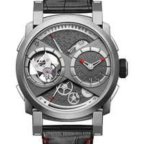 Romain Jerome Moon-DNA Steel 48mm Grey United States of America, New York, NY