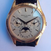 Patek Philippe Perpetual Calendar 3940 1989 pre-owned