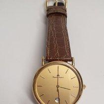 Maurice Lacroix Les Classiques Gold/Steel 35mm No numerals