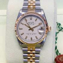 Rolex 68273 Or/Acier 2020 Lady-Datejust 31mm occasion