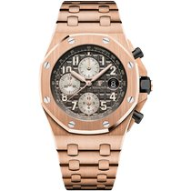 Audemars Piguet Royal Oak Offshore Chronograph 26470OR.OO.1000OR.02 2019 occasion