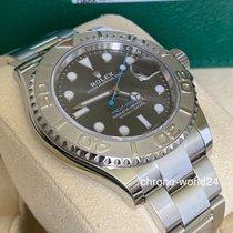 Rolex Yacht-Master 37 268622 2019 neu