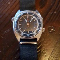 Omega Seamaster Diver 300 M 145.008 1968 pre-owned