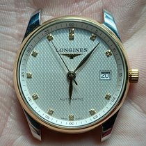 Longines 36mm Automatic L25185777 pre-owned Thailand, bangkok