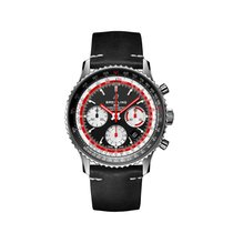 Breitling Navitimer new 2020 Automatic Chronograph Watch with original box and original papers AB01211B1B1X2