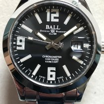 Ball Engineer III NM2026C-S15CJ-BK 2020 new