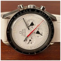 Omega 311.32.42.30.04.001 Steel 2008 Speedmaster Professional Moonwatch 42mm pre-owned