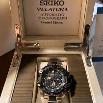 Seiko Velatura Chronograph 44mm