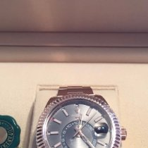 Rolex Sky-Dweller 326935 2020 nuevo