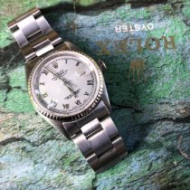 Rolex Steel 36mm Automatic 16030 pre-owned United States of America, Florida, Pembroke Pines