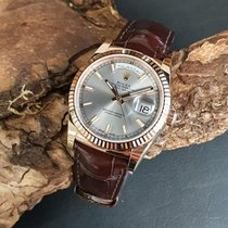 Rolex Day-Date 36 new 2020 Automatic Watch with original box and original papers 118135