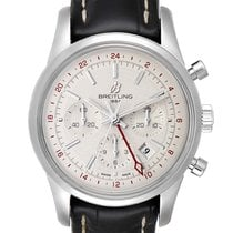 Breitling Transocean AB0451 pre-owned