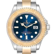 Rolex Yacht-Master 40 16623 2005 occasion