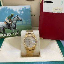 Rolex Oyster Perpetual Date 15238 1992 occasion