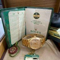 Rolex Day-Date 36 18038 1986 usados