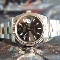 Rolex Datejust II новые 2020 Автоподзавод Часы с оригинальными документами и коробкой 126331
