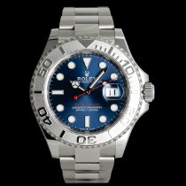 Rolex Yacht-Master 40 nov 2020 Automatika Sat s originalnom dokumentacijom 126622